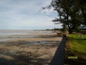 A Trip To Sipitang,Sabah – footsteps……  by atok vlog