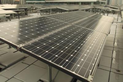Petronas Solar PV