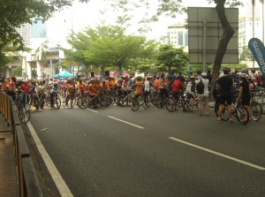 World Car Free day (5)