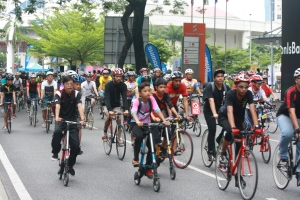 World Car Free day (7)