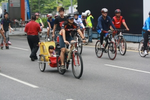World Car Free day (8)
