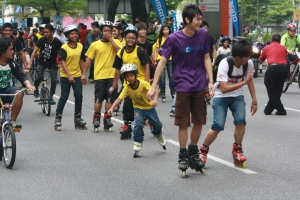 World Car Free day (9)