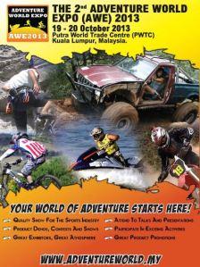 Adventure World Expo 2013