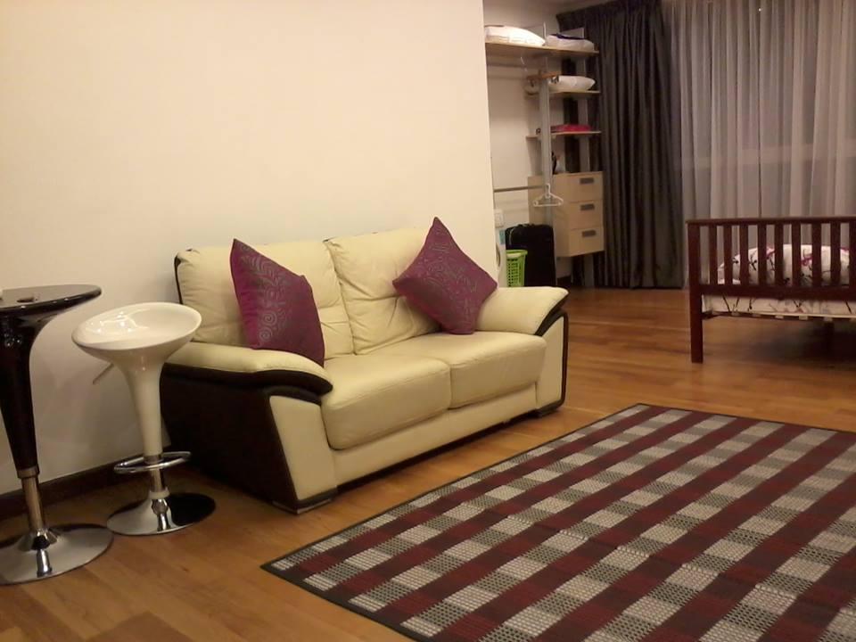 Golden Lounge Kids Room Kl