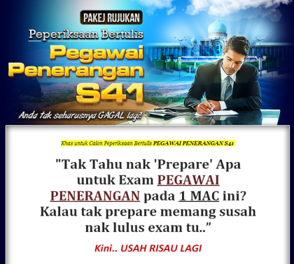Buku Rujukan Peperiksaan Pegawai Penerangan s41