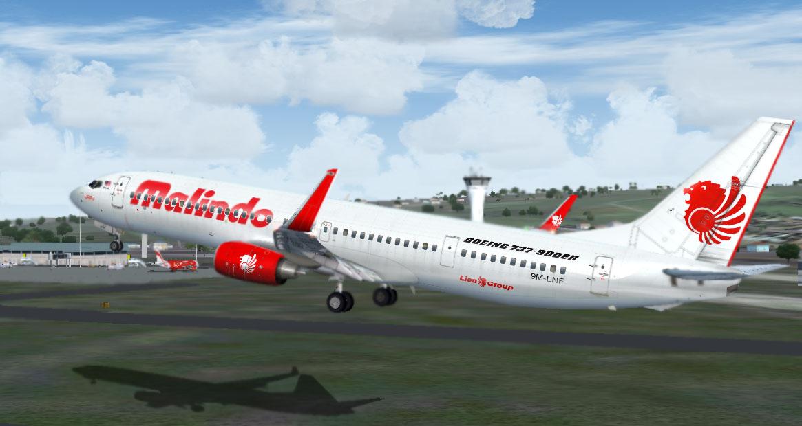 Malindo Air: Malindo Air And Cebu Pacific Records History On KLIA2