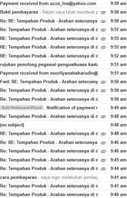 Testomoni Tim Infokerjaya