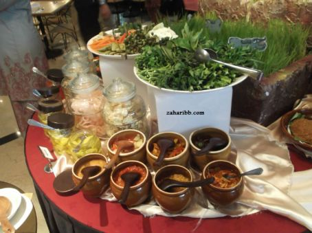 sambals