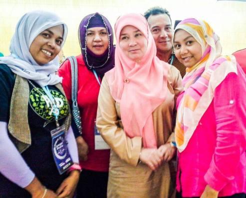 Tunku Puan Pahang