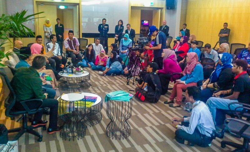 tunku Puan Pahang1