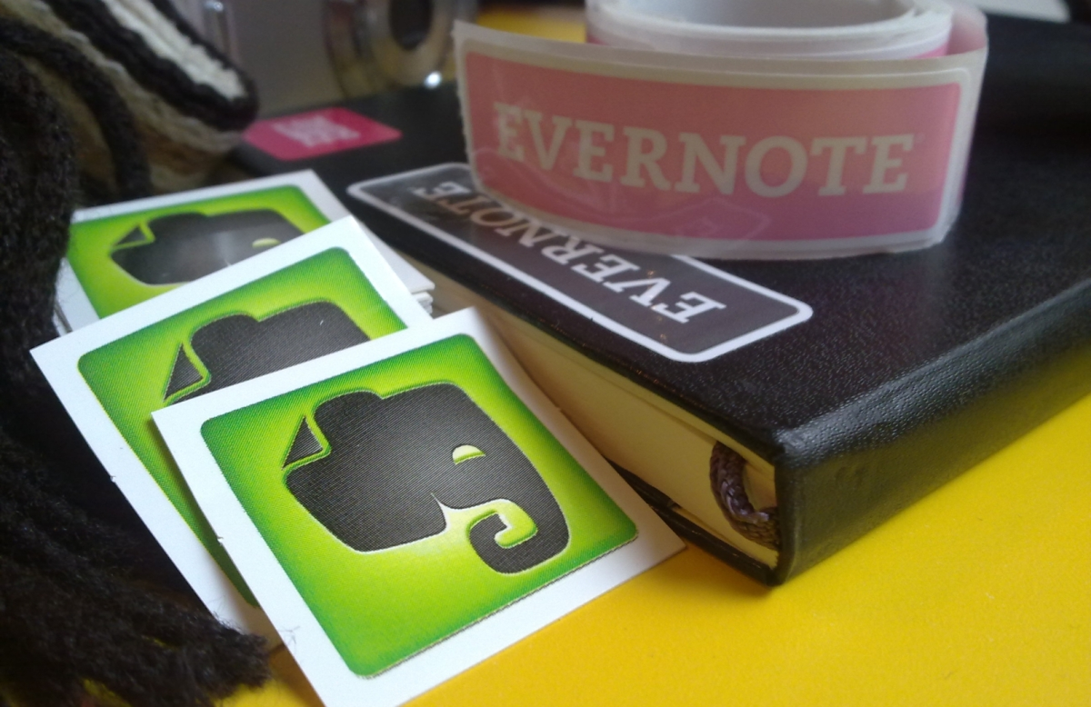 Evernote Updates Its Penultimate App Following Criticism, Showing Tech Firms DoListen