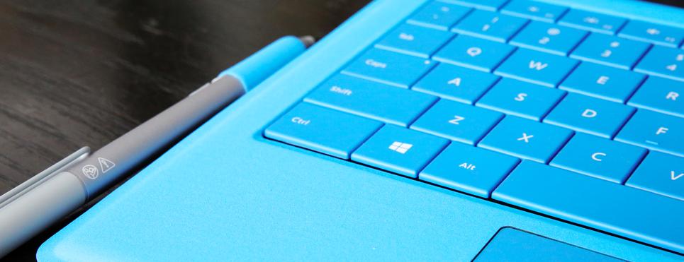 Microsoft Updates How The Surface Pro 3 HandlesWi-Fi