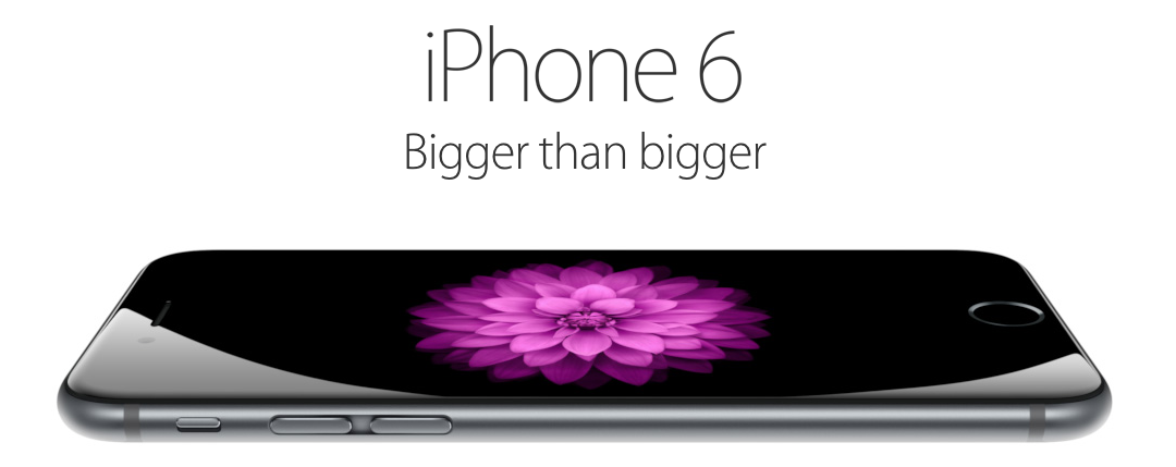 Kantar: Apple On Track For 'Record Quarter' As iPhone 6 Sales Bump Up Its Market Share Vs. Android