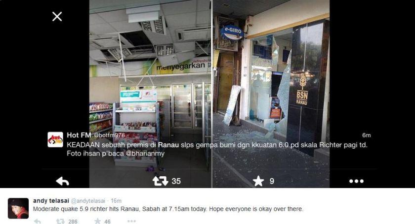 Sabah earthquake3