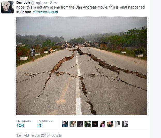 Sabah earthquake4