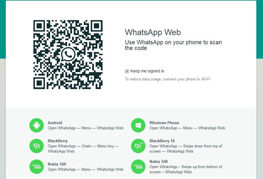 Whatsapps Web1