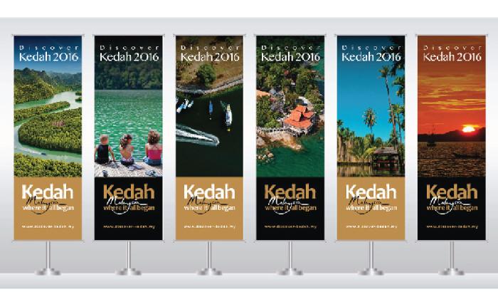 Dosciver Kedah 2016