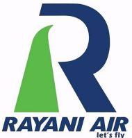Rayani air logo