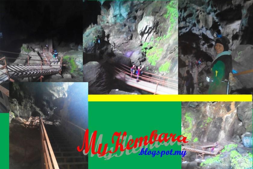 Gua Gunung Keriang Abandoned