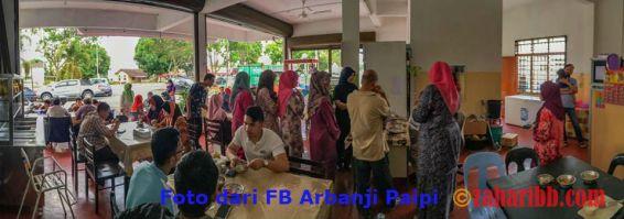 Cendol Pulut Durian Arbanji2