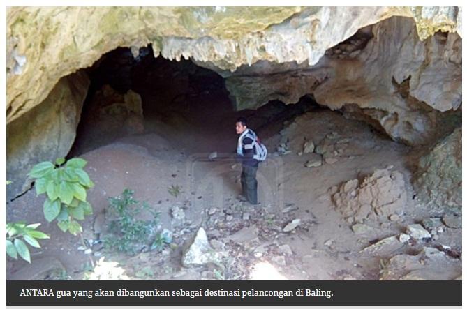 gua Jepun MDB
